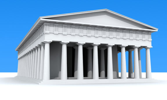 image-synthese-3d-temple-grec-heritage-virtuel