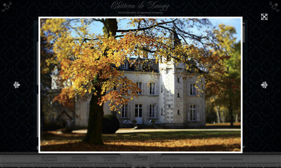 site-internet-chateau-dangy